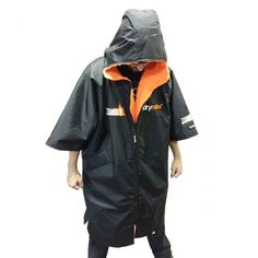 Tough Mudder Dry-Robe