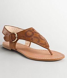 48e8037420ce Love These Coach Sandals!