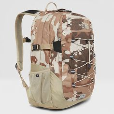 Shop Borealis Classic Backpack today at The North Face. The official The North Face online store. Gym Essentials, Camouflage, The North Face, Backpacks, Belt, Classic, Shopping, Belts, Derby
