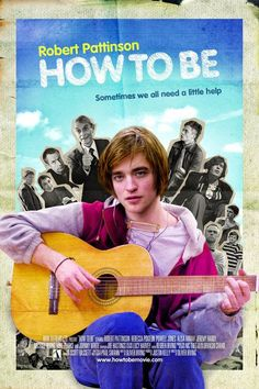 How to Be 【 FuII • Movie • Streaming