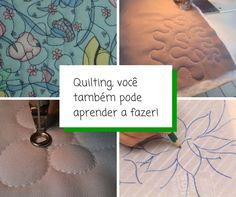 Sensacional Quilting, você também pode aprender a fazer! , Quilting, você também pode aprender a fazer!   Você sempre quis ter uma máquina de costura, mas não sabe costurar? Acha super bonito os ... , Rogério Wilbert , http://blog.costurebem.net/2014/07/quilting-voce-tambem-pode-aprender-fazer/ ,  #comofazerquilting #mostrar #patchwork #quilting #quiltinglivre #quiltingstencils