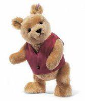 "STEIFF Winnie The Pooh 20"" 2004*"
