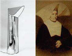 mario bellini / chiara domestic light / flos / 1969