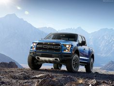 2017 Ford F-150 Raptor - http://car-pictures.info/2017-ford-f-150-raptor/