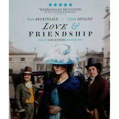KULTTUURI. ELOKUVAT...LOVE&FRIENDSHIP Jane Austen filmisointi. MINÄ&ARVOSTELU. 27.10.2016 IHANA. Katso&SEURAA Blogia.Vinkkejä myös.  #kulttuuri #elokuvat #ensi-illat #kotimainen #ulkomainen #janeausten #kirjallisuus #uutiset #trendit  #helsinki #finnkino #elokuvateatterit #levitys ☝☺