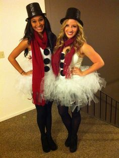homemade christmas costumes - Google Search