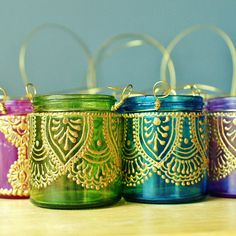 Bohemian Decor Candle Lantern Wanderlust Hanging Lantern Hippie Decor Best Friend Gift for Her Moroccan Lantern Tea Light Holder When you purchase this listing, you will receive 4 lanterns, the same style lanterns as seen in the picture! Lantern Tea Light Holders, Lantern Set, Candle Holders, Moroccan Lanterns, Moroccan Decor, Moroccan Style, Hanging Lanterns, Candle Lanterns, Hanging Jars