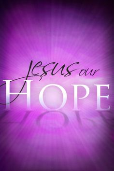 Jesus our Hope - Bible Lock Screen - iPhone Christian Wallpaper Background King Jesus, Lord And Savior, Christian Backgrounds, Christian Wallpaper, Jesus Wallpaper, Cross Wallpaper, Snoopy Wallpaper, Pink Wallpaper, Jesus Loves You