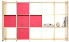 Vinyl panels for IKEA furniture
