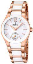 Festina White Ceramic Women's Watch F16589/1