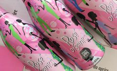 Il nuovo #brindisi #rosa firmato #AnnaSpinato Ultimo nato in azienda è il #Rosè Biologico Brut. Un vino ottenuto da uve a bacca rossa rigorosamente #biologiche, dal #perlage fine che rilascia al palato note di frutti di bosco e amarena.  A new wine of Anna Spinato #Winery: Rosè #Organic Brut.Made from organic red #grapes, persistent perlage and notes of #wildberries.