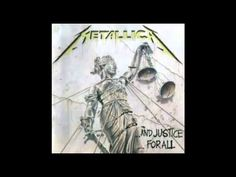 Band: Metallica  Album: ...And Justice for All  Released: August 25, 1988  Genre: Thrash Metal    Tracks:  01.Blackened [00:00 - 06:42]  02....And Justice For All [06:42 - 16:28]  03.Eye Of The Beholder [16:28 - 22:54]  04.One [22:54 - 30:21]  05.The Shortest Straw [30:21 - 36:56]  06.Harvester Of Sorrow [36:56 - 42:42]  07.The Frayed Ends Of Sanity [42:42 ... And Justice For All, Metallica