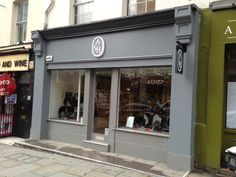 Checkout the revamp of our store at 13 Kensington Church street, London, W8 4LF