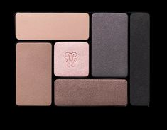 Eye makeup for soft summer - like the Urban Decay Naked palettes but more tailored for Summers.