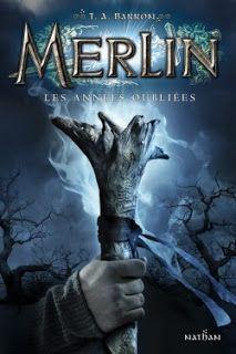 Bienvenue chez: Merlin tomes 1 à 5: premier cycle de T.A. BARRON
