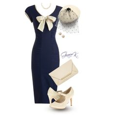 """1930s Style"" by gracekathryn on Polyvore"