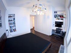Čierno-biela spálňa Home Decor, Decoration Home, Room Decor, Home Interior Design, Home Decoration, Interior Design
