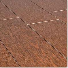 "Cabot Porcelain Tile - Woodstone Series Woodstone Oak / 6""x24"""