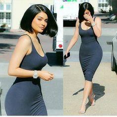 #CelebrityStyle  #KylieJenner @kyliejenner #beauty #style #chic #glam #haute #couture #design #luxury #lifestyle #prive #moda #instafashion #Instastyle #instabeauty #fierce #instaglam #fashionista #instalike #streetstyle #fashion #photo #ootd #model #blogger #photography #kylie