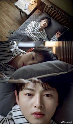 Song Joong, Song Hye Kyo, Soon Joong Ki, Song Wei Long, Best Kdrama, Korean Drama Best, Handsome Korean Actors, Bad Boy Aesthetic, Joo Hyuk