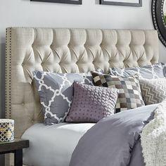 Grant Upholstered Headboard | Joss & Main