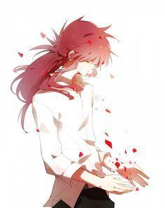 Tags: Anime, 13knight, Yu Yu Hakusho, Kurama