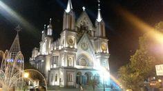 Igreja Matriz dw Itajai - SC