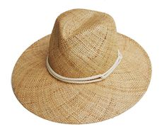 743fac1e853 Items similar to Straw Panama Hat For Men