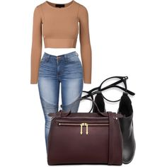 Untitled #2484 by c0kkiemonsterrx3 on Polyvore featuring polyvore, fashion, style, Karen Walker and clothing