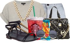 """""""Untitled #430"""" by trippy-ill-maine ❤ liked on Polyvore"""