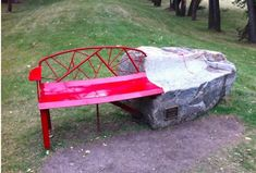 92 Of The Most Creative Benches And Seats Ever