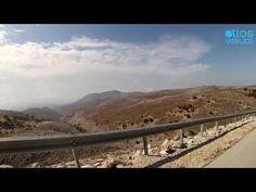 Attavyros Mountain Rhodes ( Ataviros ) - Attavyros Rhodes - Video
