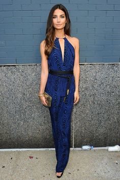 New York Fashion Week: Front Rows and Parties - Celebrity Fashion Trends
