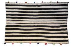 Iranian Handwoven Rug