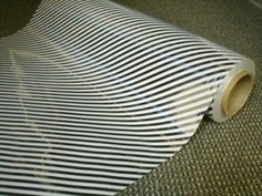 """Vintage Department Store Silver Foil Wrapping Paper 26"""" Wide x 3 Yards   eBay"""