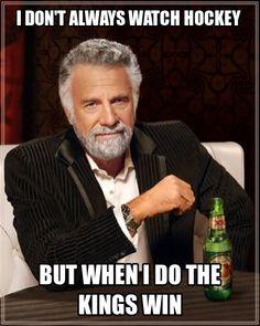 9dd8133e5c0777494722fa7091db959b kings hockey meme los angeles kings pinterest kings hockey,La Kings Memes