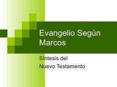 Evangelio de Lucas. Analisis.