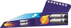 CBiS Education - Consumable Robotics - Binary's Jet Car looks interesting!