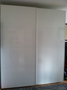 White Wardrobes Photo #1: 400 Euros, Excellent condition, 2 years old.