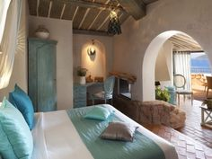 Secretplaces - Hôtel U Capu Biancu Bonifacio, Corsica, France