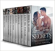 Lucia Jordan's Ten Dirty Secrets: The Premium Ten Book Compilation – Over 30 hours of Heart Racing Romance!