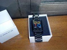 Tienda Online No. 1 g7 smart watch mtk2502 1.54 pulgadas bluetooth 4.0 monitor del ritmo cardíaco del podómetro sleep monitor de gsm smartwatch para android ios   Aliexpress móvil