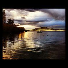Little Acacia Bay, Taupo, NZ