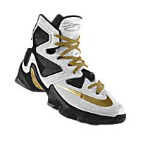 I designed the white, black and gold Colorado Buffaloes Nike women\u0027s  basketball shoe.