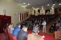 Başkan Ekinci Belediye Personeli Ile Ilk Toplantısını Yaptı