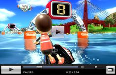 Wii Sports Resort IGN gave it Rated E, it's great for all ages. Wii Sports, Video Game Reviews, North America, Games, Summer, Summer Time, Gaming, Plays, Game