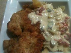 Cheesecake Factory Louisiana Chicken Pasta Recipe