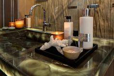 Kolenik Eco Chic Design - Forrest view home design