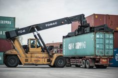 #Storage_Containers - When numerous materials need to be #transported, a storage container is a worthwhile investment. Everything will remain protected, and it is convenient when you need to #move items across the country.