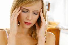 Sex Fact of the Day: Women who are prone to migraines tend to have a higher sex drive than those who are not.